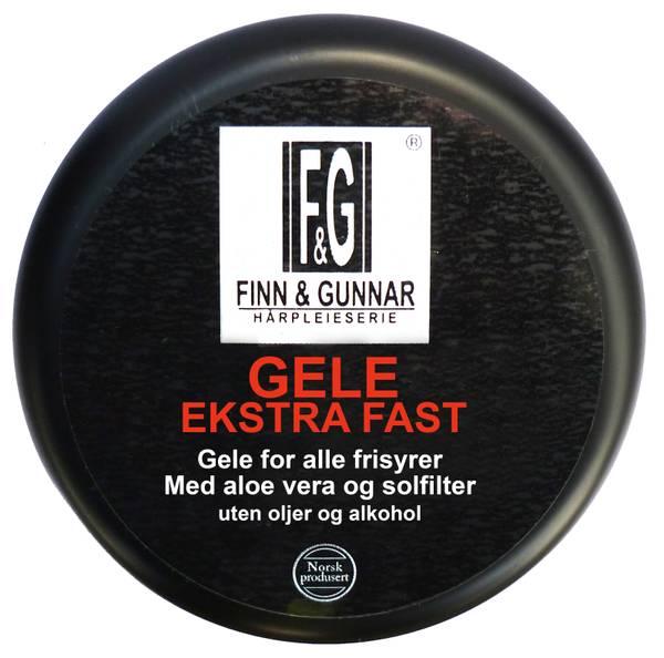 Bilde av F&G Classic Gele Ekstra Fast 9000ml
