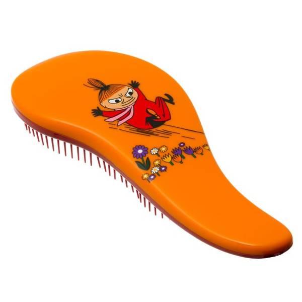 Bilde av Moomin detangling brush Orange