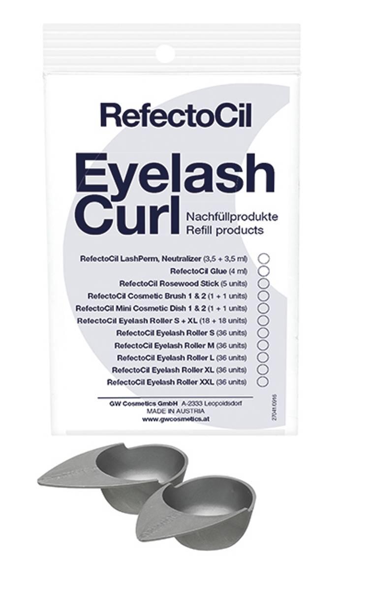 RefectoCil Eyelash Curl Mini dish