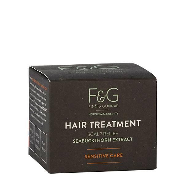 Bilde av F&G Nordic Masculinity Treatment Scalp Relief 100