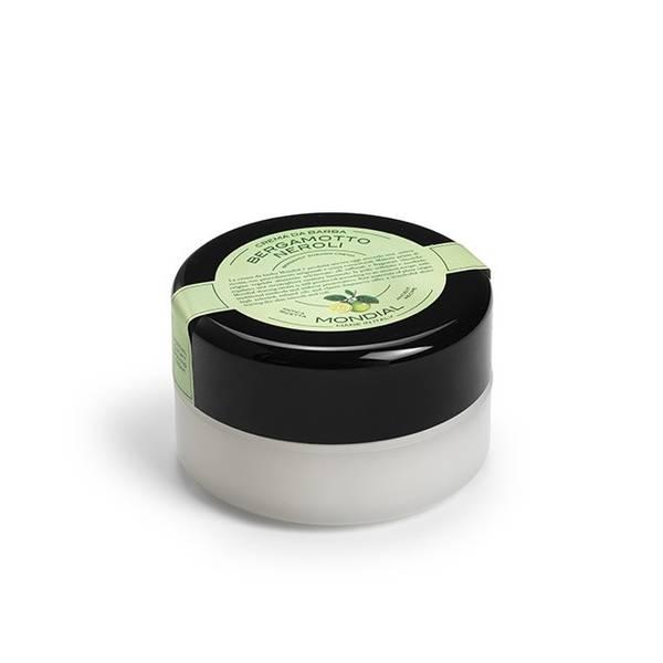 Bilde av Mondial Shaving Cream Bergamotto 150ml